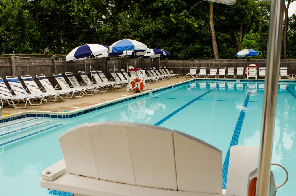 Windsor Club Pool Newton, MA