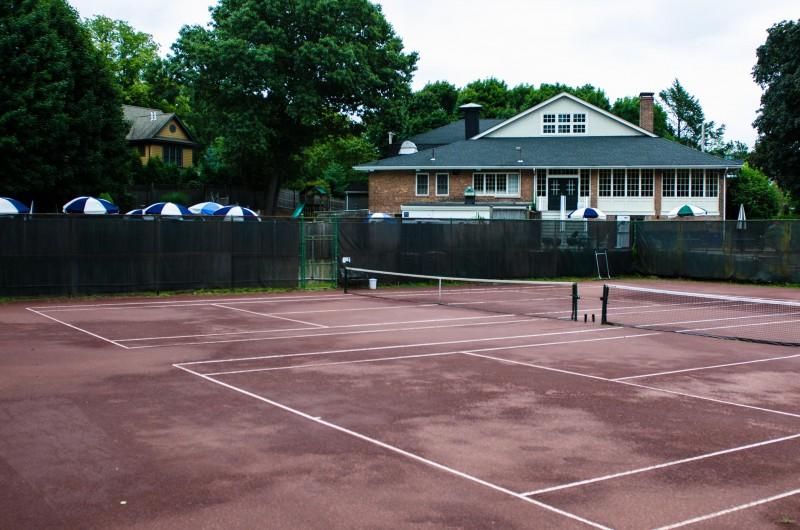 Tennis Newton, MA